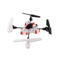 Syma X1 4Ch 2.4G RC Quadcopter - Spacecraft