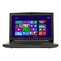 "MSI GT72 2QE Dominator Pro-211 17.3"" Laptop Computer - Aluminum Black"