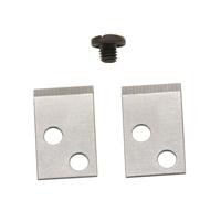 Platinum Tools Replacement Blade for EZ-RJ45 Crimper 10004 - 2 Pieces
