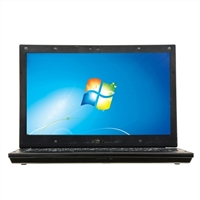 "Dell Latitude E4310 Windows 7 Professional 13.3"" Laptop Computer Refurbished - Black"
