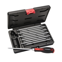 Platinum Tools 22-in-1 Security Screwdriver Kit.