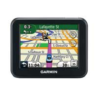 Garmin NOH nuvi 30LM GPS Navigator Refurbished