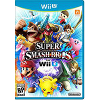 Nintendo Super Smash Bros (Wii U)
