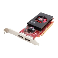 Sapphire Technology FirePro W2100 2GB GDDR5 PCI-e Video Card