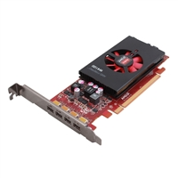 Sapphire Technology FirePro W4100 2GB GDDR5 PCI-e Video Card