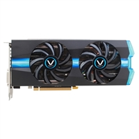 Sapphire Technology Radeon R9 270X Overclocked 2GB DDR5 PCIe Video Card