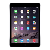 Apple iPad Air 2 128GB Wi-Fi + Cellular - Space Gray
