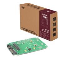 Vantec Multi-size mSATA to SATA Converter Board