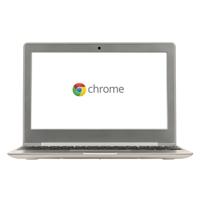"Samsung XE500C12-K01US 11.6"" Chromebook 2 - Metallic Silver"