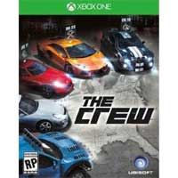 Ubisoft The Crew (Xbox One)