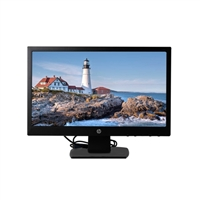 "HP 18.5"" Widescreen LED Monitor - V193"
