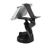 Inland ProHT Universal Car Mount Holder for Cellphones and GPS