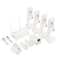 Oplink Wireless Security and Alert System