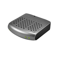 Silicondust HDHomeRun CONNECT 2-Tuner ATSC DLNA/UPnP Compatible Streaming Media Player