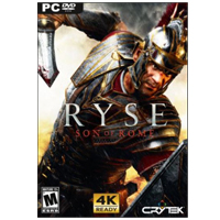 Square Enix Ryse - Son of Rome (PC)
