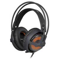 SteelSeries Siberia v3 Prism Gaming Headset - Cool Grey