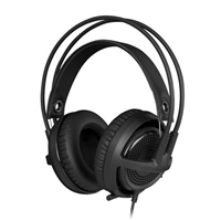 SteelSeries Siberia v3 Gaming Headset - Black