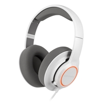 SteelSeries Siberia RAW Prism Gaming Headset - White