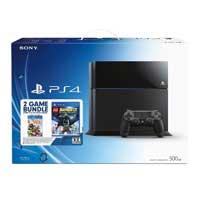Sony HW Bundle (CUH-1115A) - BLACK FRIDAY FAMILY (PS4)