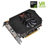 Gigabyte GeForce GTX 970 Overclocked 4GB GDDR5 Video Card