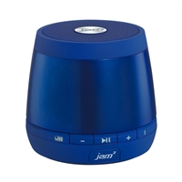 HoMedics Jam Plus Wireless Speaker - Dark Blue