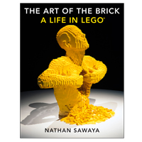 No Starch Press ART OF THE BRICK