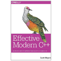 O'Reilly EFFECTIVE MODERN C