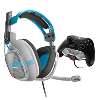 Astro Gaming A40 M80 Xbox One Blue