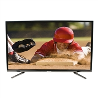 "HiSense 40"" (REFURBISHED) 1080p 60Hz LED HDTV - 40H3e"