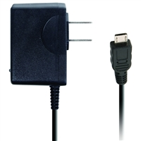 iEssentials 2 Amp Dedicated Micro USB Wall Charger