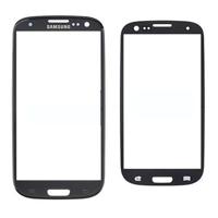 Samsung Galaxy S3 Black SRN-SAM-180 Replacement Glass