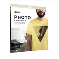 LumiSource Photo Printing Kit