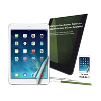 Green Onions Supply AG2 Anti-Glare Screen Protector for iPad Air 2