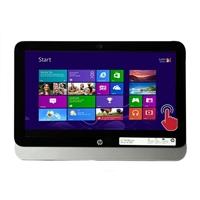 "HP 21-2010 21.5"" Touchscreen All-in-One Desktop Computer"