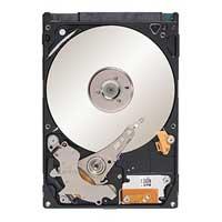 "Assorted 100GB SATA 2.5"" Refurbished Notebook Hard Drive"