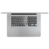 EZQuest Inc. Invisible Ice Keyboard Cover for MacBook Air 13""