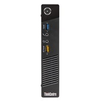 Lenovo ThinkCentre M73 Tiny Desktop Computer