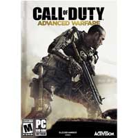 Activision Call of Duty Advanced Warfare(PC)