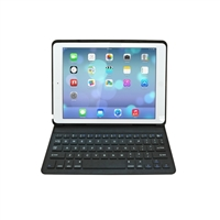 Inland Keycase for iPad Air 2 - Black