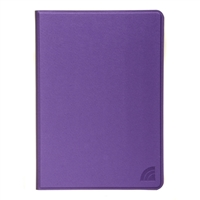 WinBook Folio Case for iPad Air 2 - Purple