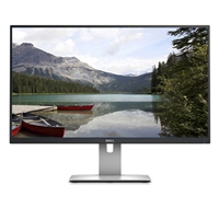 "Dell U2715H 27"" UltraSharp LCD Monitor"