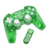 Innex Rock Candy Wireless Controller Green (PS3)