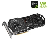 Gigabyte GeForce GTX 980 Overclocked 4GB GDDR5 PCiE Video Card
