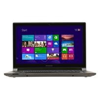 "Lenovo B50 Touch 15.6"" Laptop Computer - Black"
