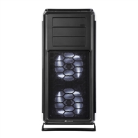 Corsair Graphite 760T ATX Full-Tower Computer Case - Arctic White