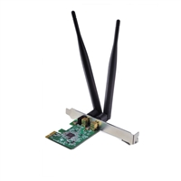 Netis AC1200 Wireless Dual Band PCI-E Adapter