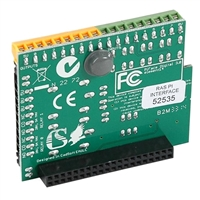 MCM Electronics PiFace Digital Revision 2 for Raspberry Pi B+