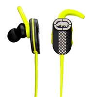 Ecko Unltd. Runner Bluetooth Earphones - Green