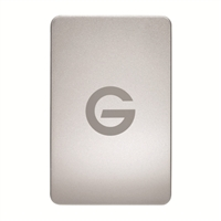 G-Technology 500GB 7,200 RPM SuperSpeed USB 3.0 Portable External Hard Drive