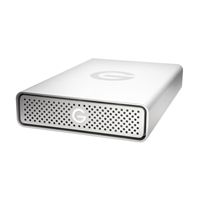 G-Technology 3TB G-DRIVE USB G1 External Hard Drive